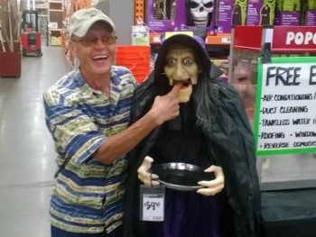 Ördög 666 54 éves társkereső profilképe