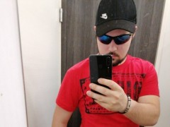 Nagy Jacob - 23 éves társkereső fotója