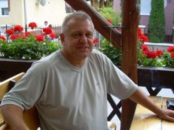 Attila60 61 éves társkereső profilképe