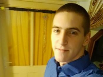 dew9318 28 éves társkereső profilképe