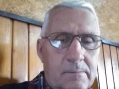 NEMECSEK - 70 éves társkereső fotója