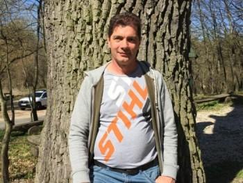 Antoni 54 éves társkereső profilképe
