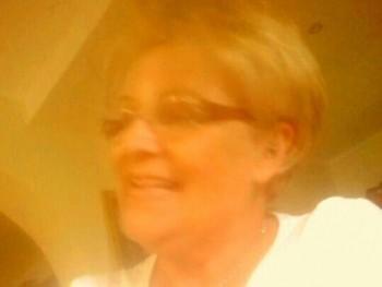 helen5 61 éves társkereső profilképe