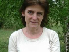 Júlia 2018 - 54 éves társkereső fotója