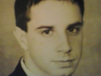 Srac 38 éves társkereső profilképe