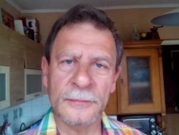 Ichty 64 éves társkereső profilképe