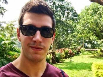 simon13 34 éves társkereső profilképe