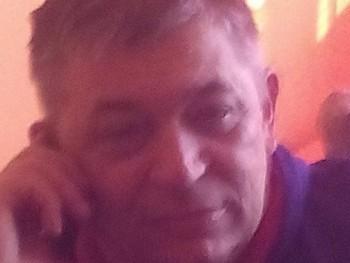 Tomiso 58 éves társkereső profilképe