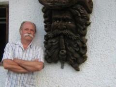 Láng József - 70 éves társkereső fotója