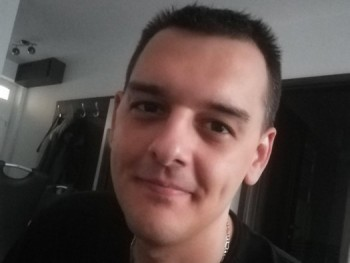 DarrenS 29 éves társkereső profilképe