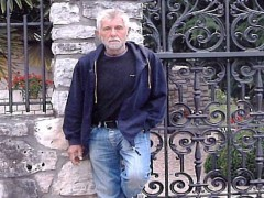 Trintignan - 82 éves társkereső fotója