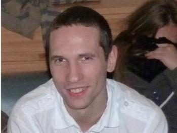 Attila9108 28 éves társkereső profilképe