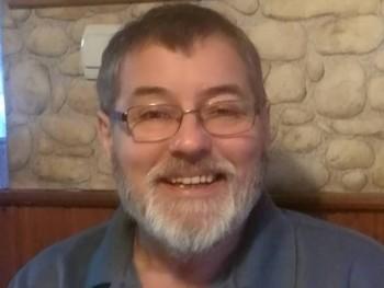 kukorica 57 éves társkereső profilképe