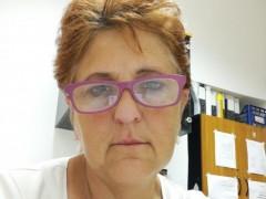 Anikó 50 - 52 éves társkereső fotója