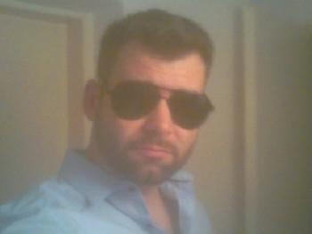 Szabobit 35 éves társkereső profilképe