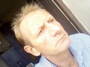 Náná 52 éves társkereső profilképe