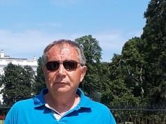 csehetko - 64 éves társkereső fotója