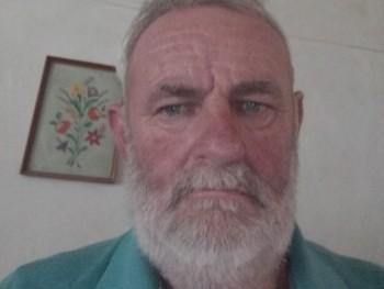 tiborjanos 71 éves társkereső profilképe