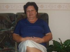 Kis Imréné - 68 éves társkereső fotója
