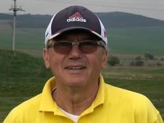 BAndrás - 65 éves társkereső fotója