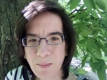 vekonyka 28 éves társkereső profilképe