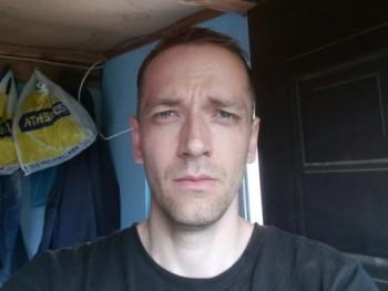 vasyk 40 éves társkereső profilképe