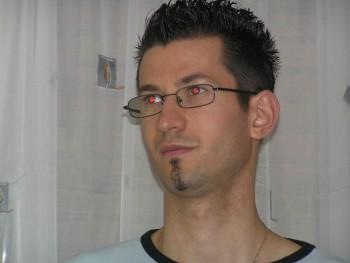 albacete 38 éves társkereső profilképe