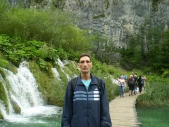 Zolka75 46 éves társkereső profilképe