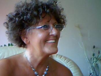 Agárdy Nóra 64 éves társkereső profilképe