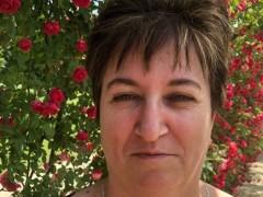 marcsi0909 - 53 éves társkereső fotója