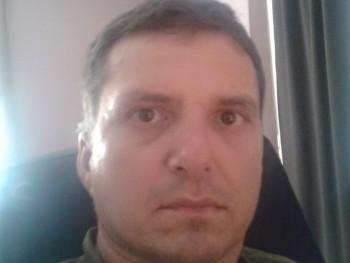 Feca74 46 éves társkereső profilképe