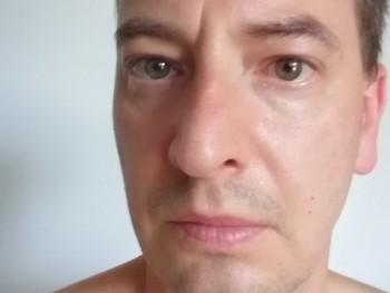 péter07 41 éves társkereső profilképe