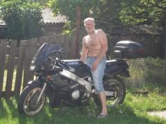 Robi67 - 51 éves társkereső fotója
