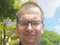Adrián40 - 41 éves társkereső fotója