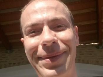 Tomasz1980 40 éves társkereső profilképe