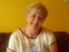 Csilla681 - 53 éves társkereső fotója