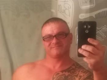 Wolfpapa 45 éves társkereső profilképe
