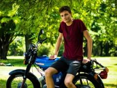 Gábor tamás - 18 éves társkereső fotója