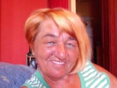 bemkerozsa - 60 éves társkereső fotója