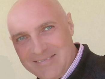 Balázs39 41 éves társkereső profilképe
