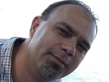 13Richard 42 éves társkereső profilképe