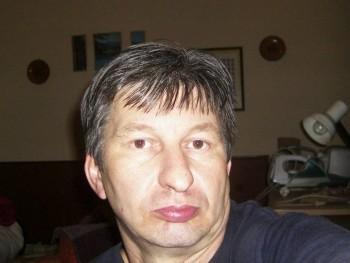 gabesz68 52 éves társkereső profilképe