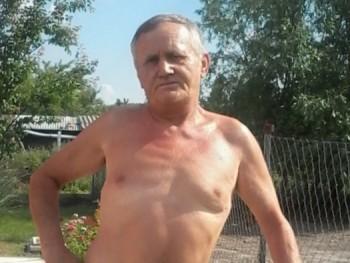 lacuskaa 58 éves társkereső profilképe