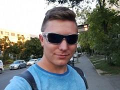 Viktor2232 - 24 éves társkereső fotója