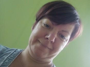Sysy 81 39 éves társkereső profilképe