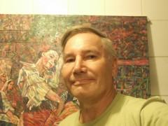 Művész - 58 éves társkereső fotója
