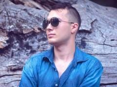 Ármin95 - 24 éves társkereső fotója