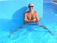 Lucifer - 50 éves társkereső fotója