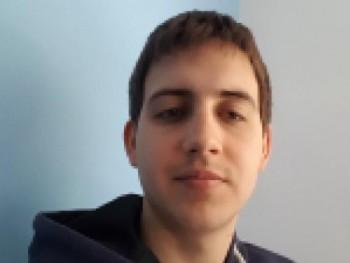 zoli9511 25 éves társkereső profilképe