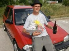 rob152 - 28 éves társkereső fotója